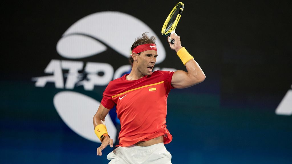Eligiendo la raqueta de tenis: cuál es la que mejor se adapta a mí