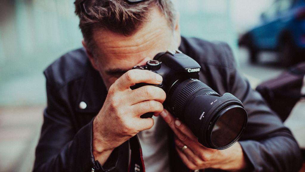 Agenda de cuarentena, 16 de abril: Christian Gálvez y amigos, jazz en directo y taller de fotografía