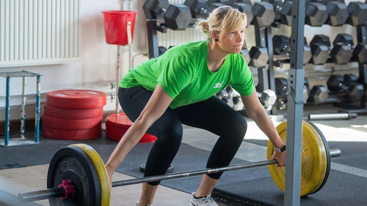 Comidas después de entrenar: cómo recuperar tu cuerpo