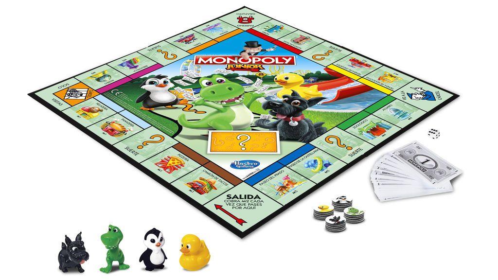 monopolyjunior