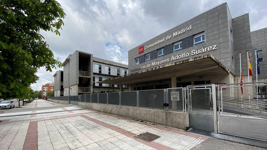Última hora del coronavirus: 12.200 mayores han muerto en residencias de ancianos españolas durante la pandemia