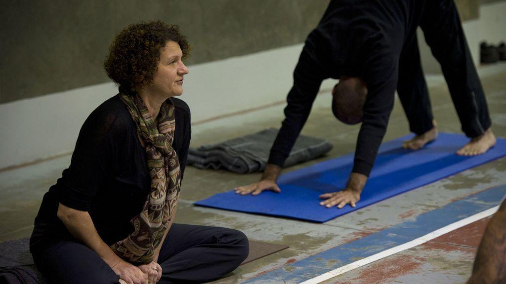 Clase de Vinyasa Yoga, una variante mucho más creativa del yoga