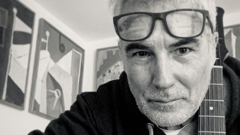 """David Cantero homenajea a sus hijos por su actitud en la cuarentena: """"No les he escuchado ni una queja"""""""