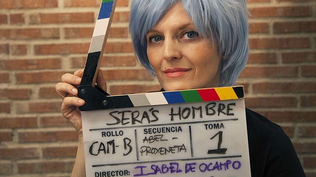 """""""Serás hombre"""", la última película documental de Isabel de Ocampo"""