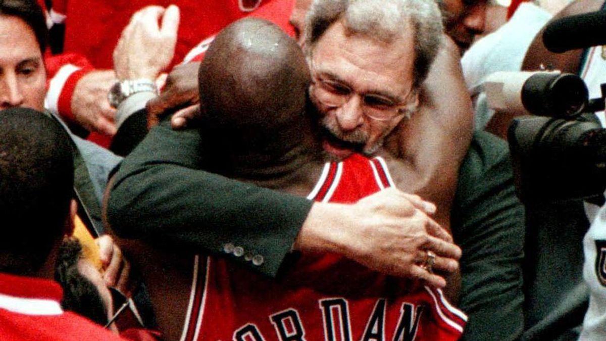 Leyendas de la NBA: Chicago Bulls