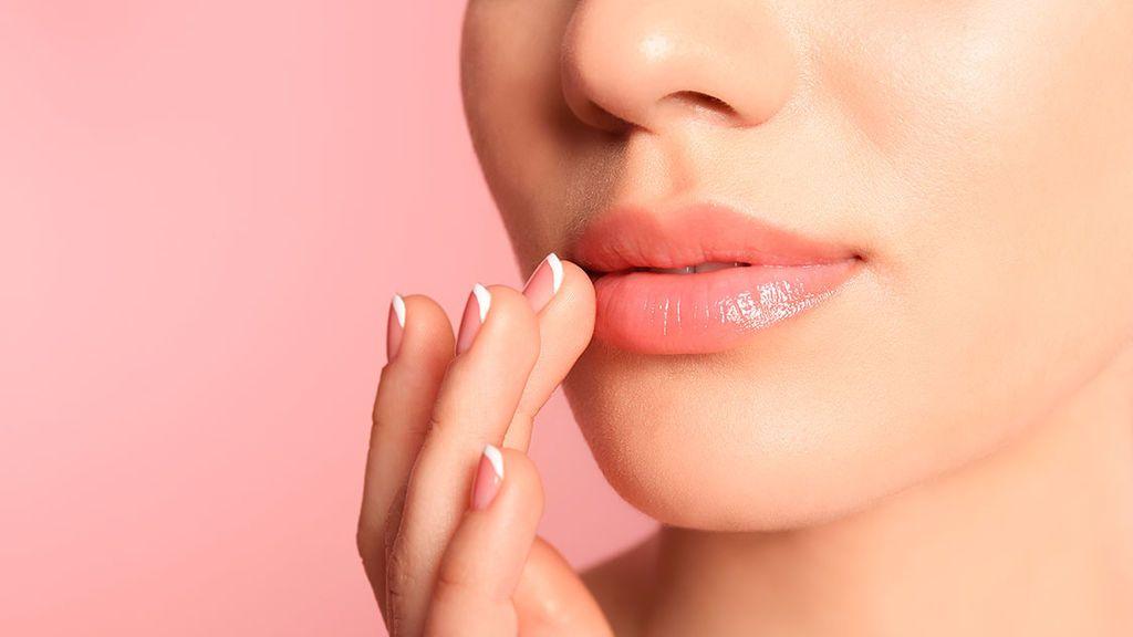Labios más jugosos, con más volumen e hidratados.