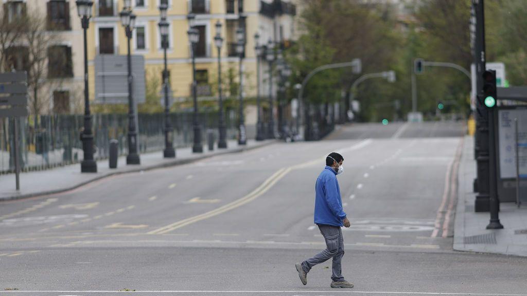 Los geógrafos avisan: se pueden conocer los barrios sin coronavirus para iniciar el desconfinamiento