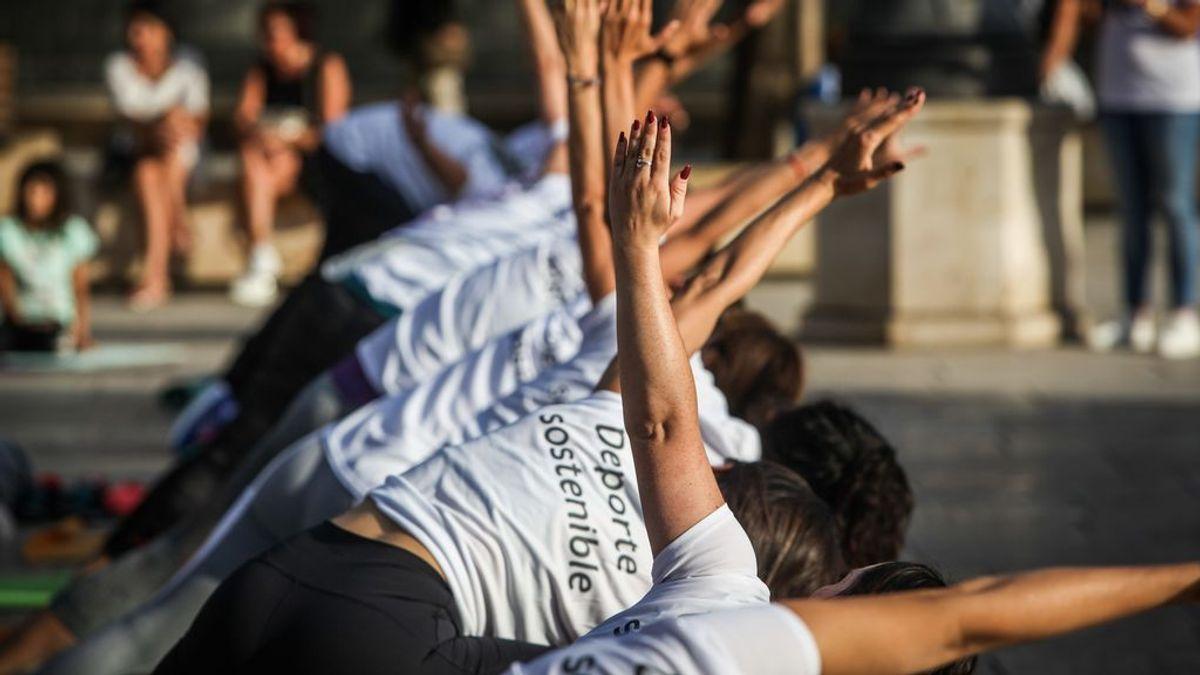 Tipos de yoga: Hatha, Vinyasa... cuál es que mejor se adapta a mí