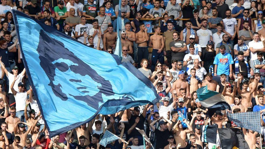 Los tifosi más temidos de Italia
