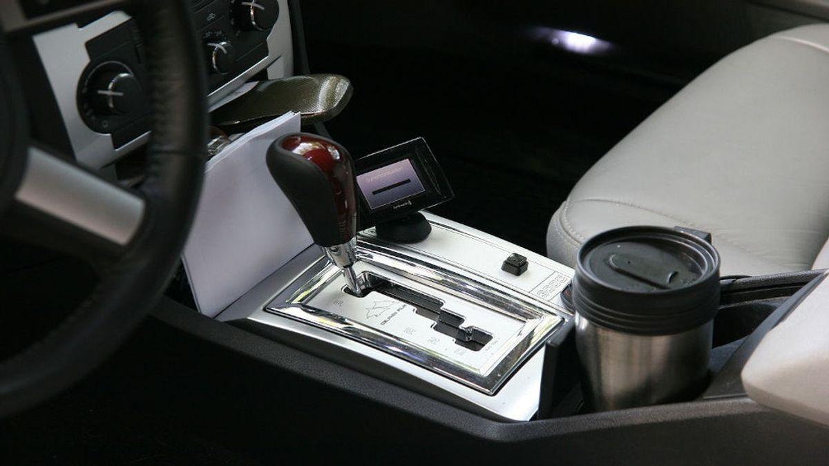 Toda la vida con cambio manual: ventajas de pasarte al automático