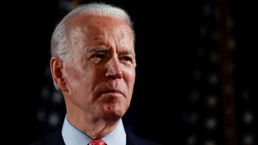 """Biden: """"el debate salud vs economía es falso"""""""