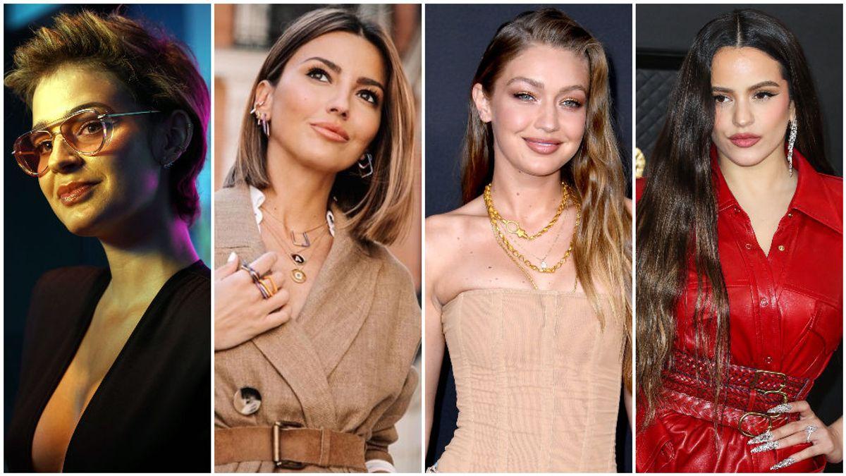 Laura Escanes, Alexandra Pereira, Gigi Hadid y Rosalía han confesado que se han sometido a este tratamiento.