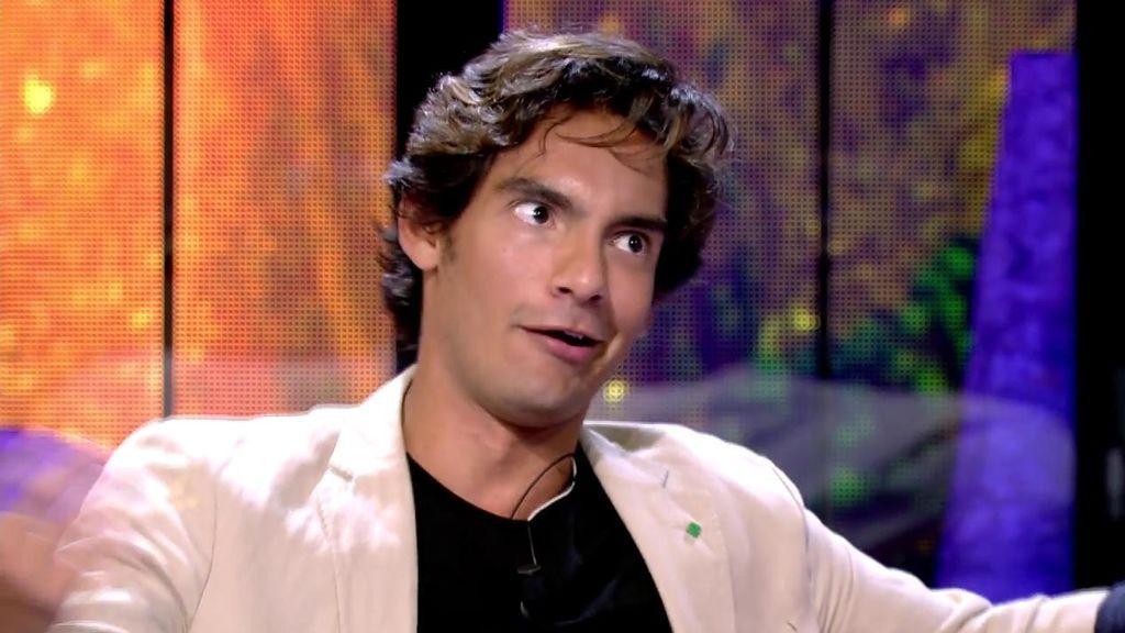 Alejandro Reyes impresiona a Jorge Javier con sus sorprendentes imitaciones: de Robert de Niro al Joker