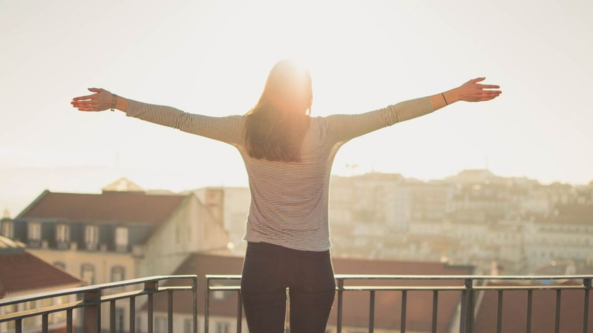 Dieta variada y el sol que podamos para subir la vitamina D en cuarentena