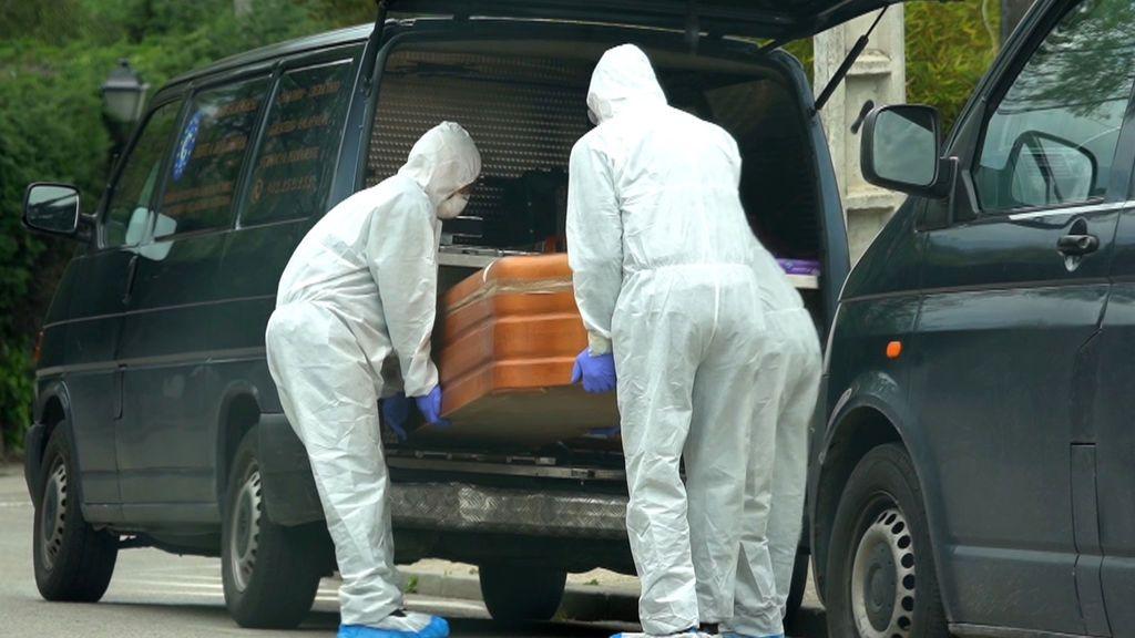 Encuentran a dos ancianos muertos en Madrid porque no habían ido a por su medicación
