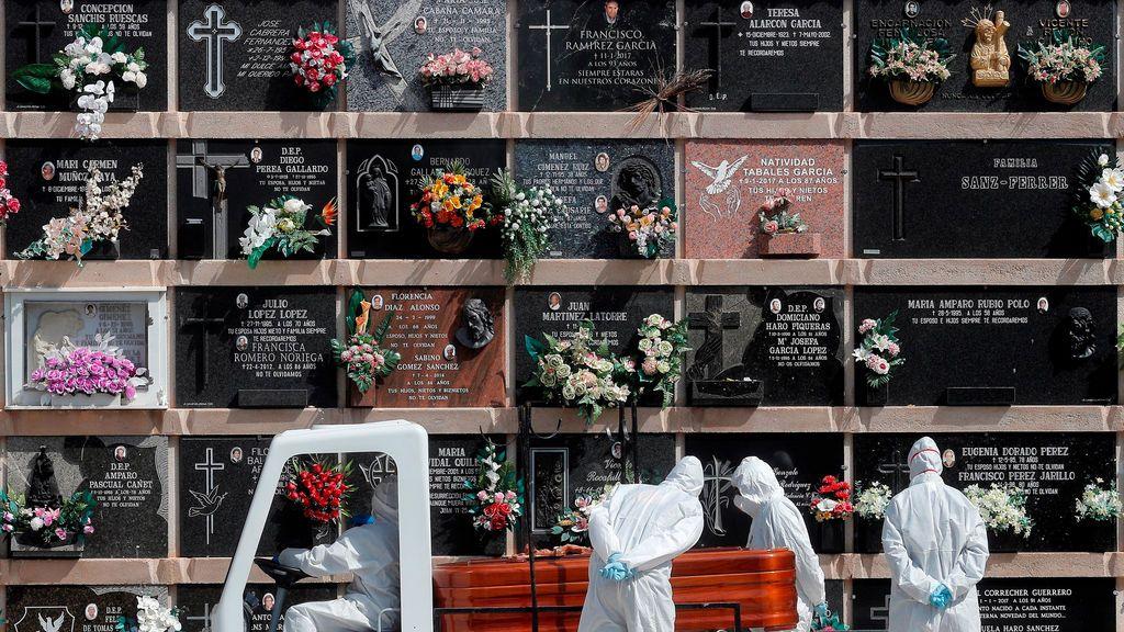 Las administraciones no se ponen de acuerdo en cuántos muertos por coronavirus hay en España.