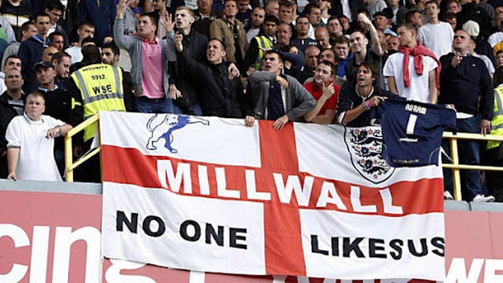 Los hooligans más peligrosos del fútbol inglés