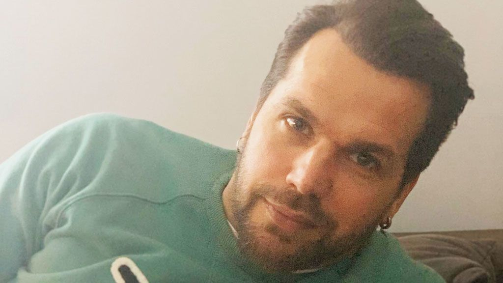 Pepe Flores 'GH' se estrena como papá en plena cuarentena