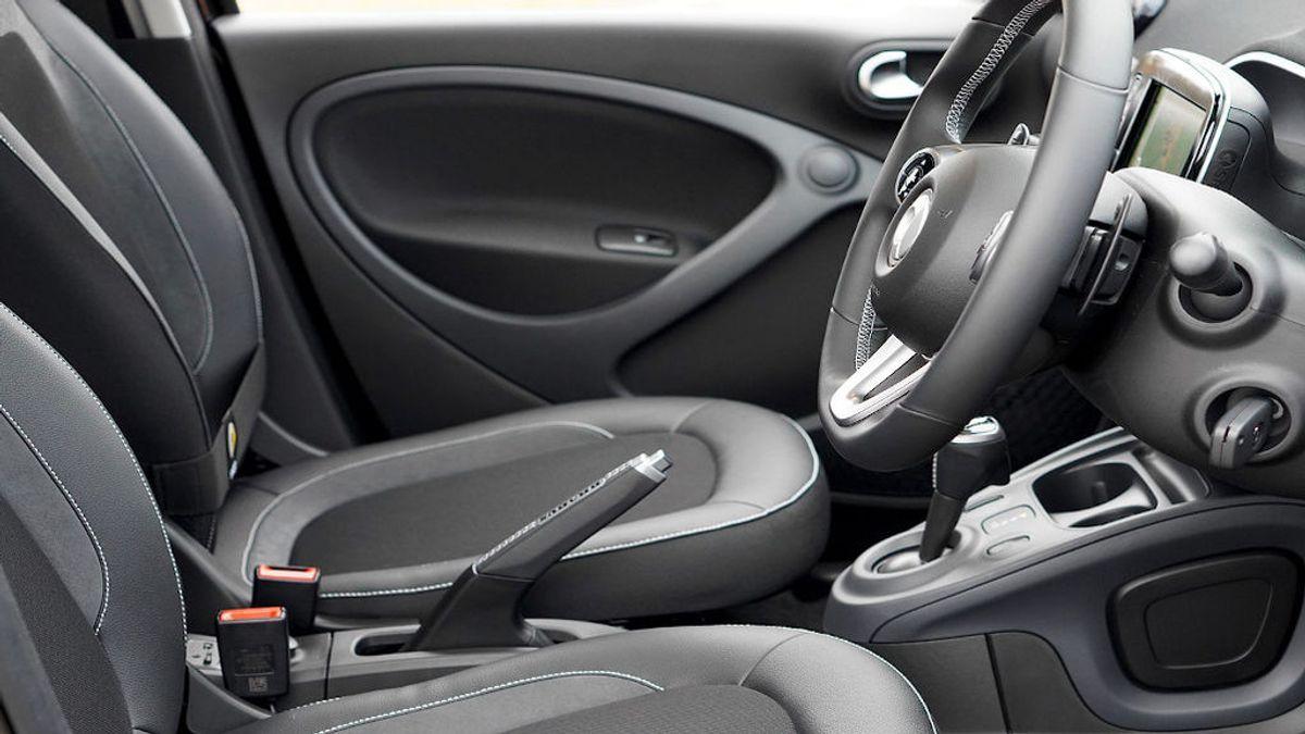 Trucos para el interior de tu coche parezca salido del concesionario