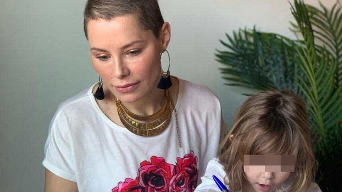 """Soraya Arnelas: """"Tengo miedo por cómo va a crecer mi hija y qué secuelas va a dejar lo que estamos viviendo"""""""