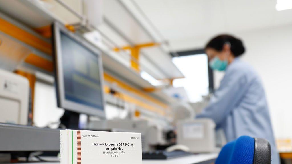 Sanidad amplía la lista de medicamentos esenciales para combatir el coronavirus