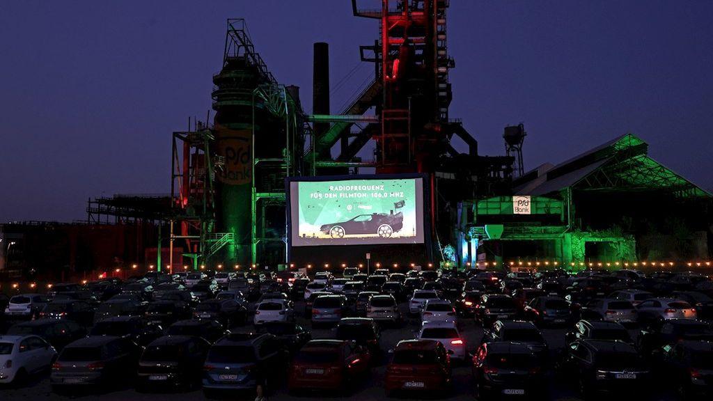 Autocine Dortmund