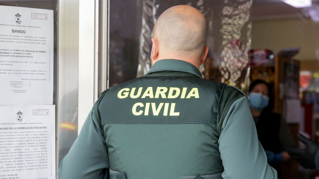 Detenido un presunto maltratador y posible contagiado por coronavirus en Gran Canaria