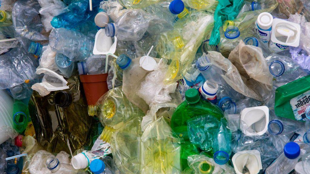 La generación de residuos en Barcelona cae a su nivel más bajo en 30 años durante el estado de alarma