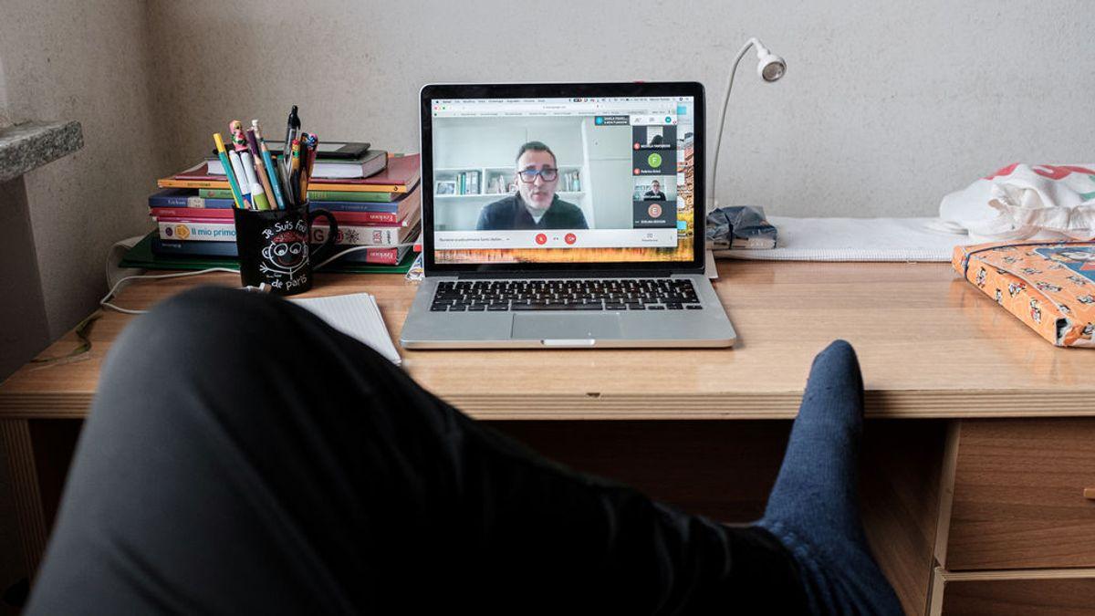 """Las videoconferencias, un escenario ideal para los cibercriminales: """"Hay que tener todo actualizado"""""""