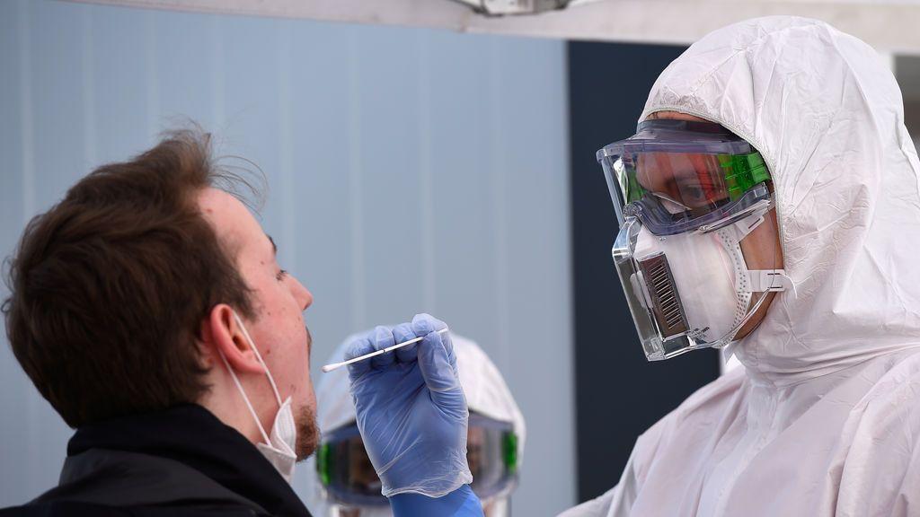 Alemania rebasa los 4.000 fallecidos por coronavirus y los 140.000 contagios