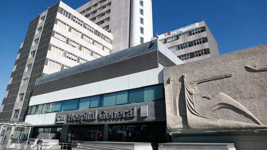 Fallece por coronavirus el jefe de Cirugía General del Hospital La Paz