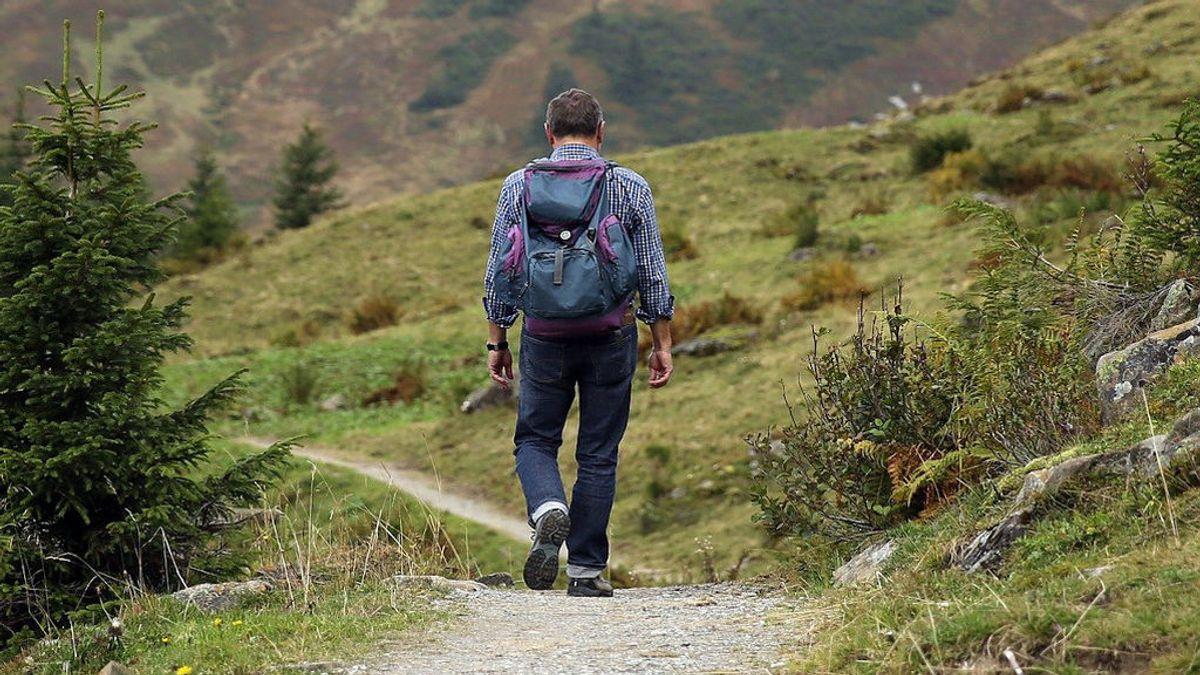 Rutas suaves para practicar senderismo a cualquier edad