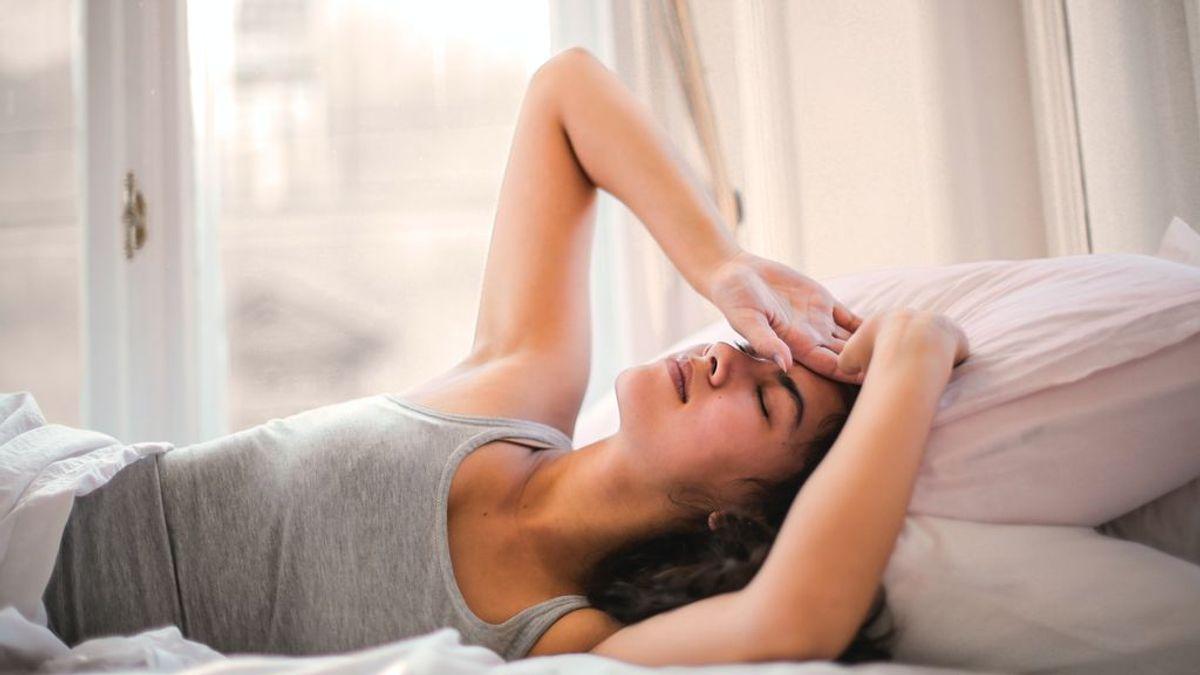 No me duermo, ¿es normal?: el insomnio durante la cuarentena