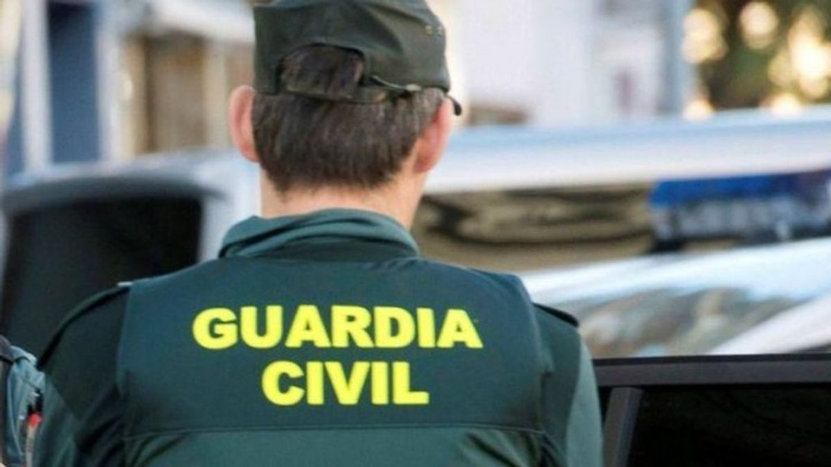 Muere por coronavirus un guardia civil en Ciudad Real, el sexto del cuerpo y el segundo en la provincia