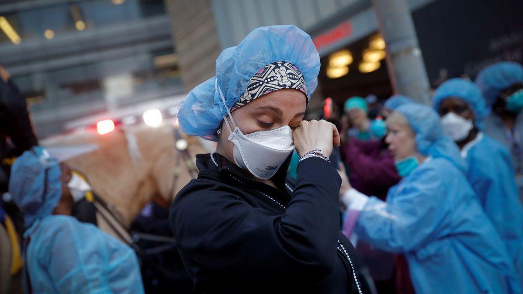 El coronavirus daña el triple a las mujeres: por la salud, los cuidados y la violencia de género