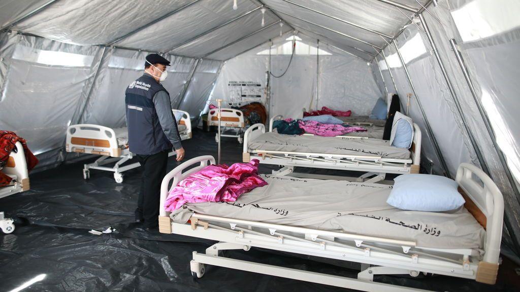 Hamás e Israel negocian presos en plena pandemia