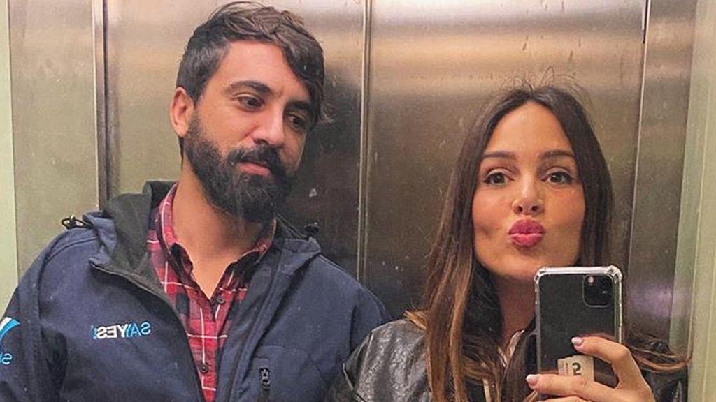Rocío Osorno y Coco Robato ya son padres de su segundo hijo
