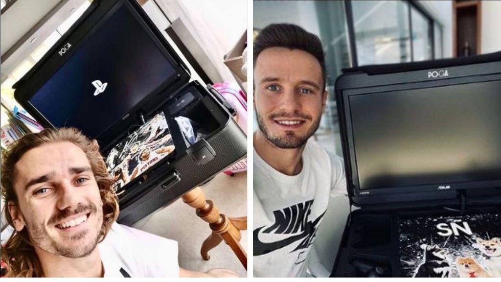 El capricho de los futbolistas durante el confinamiento: vale más de 1.300 euros y los fabrica una empresa alemana