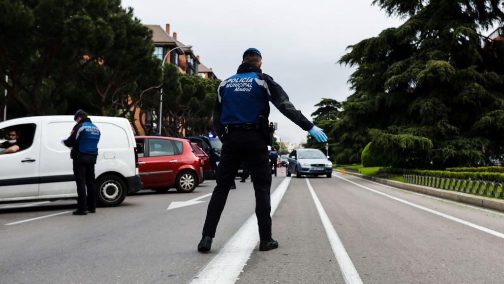 """Las excusas qué escucha la policía municipal : """"Por algo la picaresca es un género literario tan español"""""""