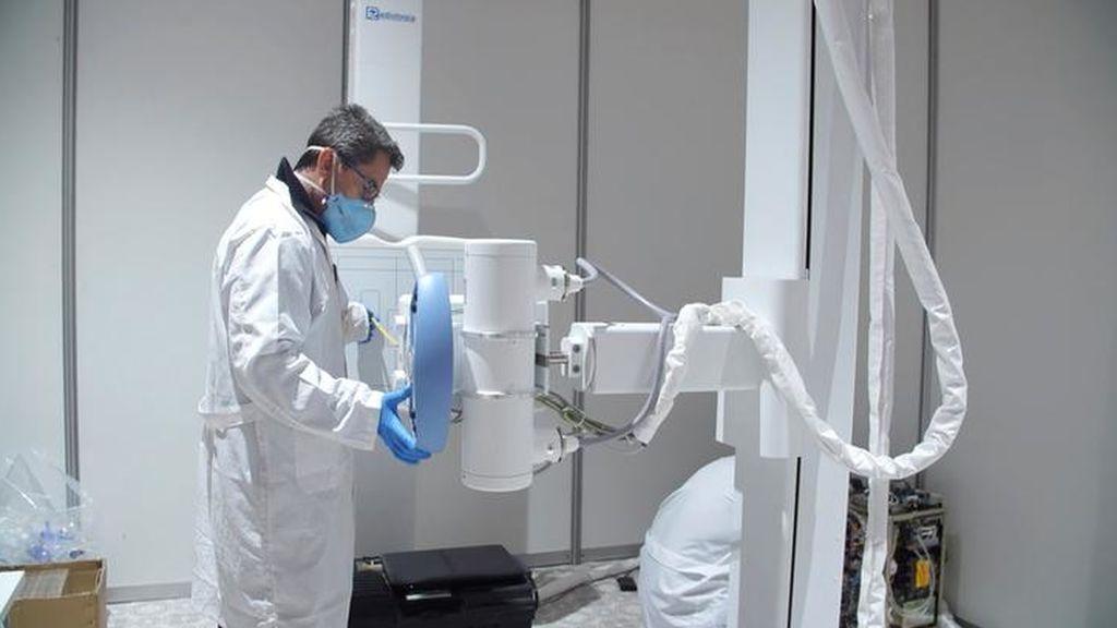 La pérdida de olfato por coronavirus: varias hipótesis sin certezas