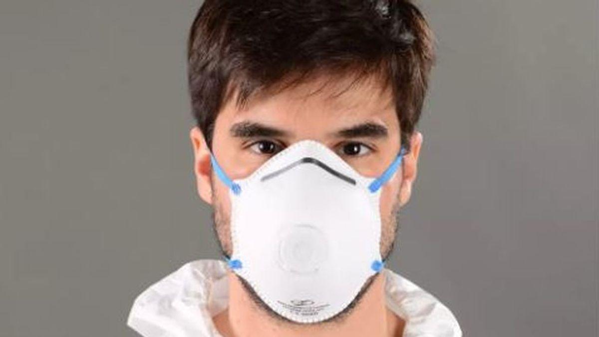 Prueban con éxito nuevo sistema para desinfectar mascarillas con infrarrojos y luz ultravioleta
