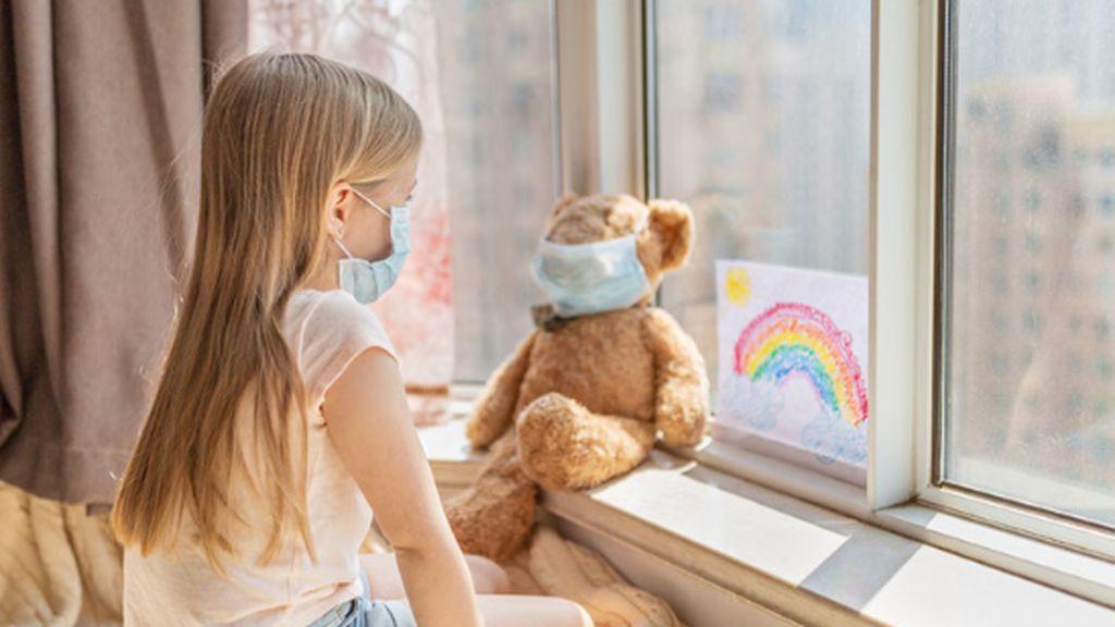 Sanidad deja claro que los niños no van a poder salir a jugar a la calle con sus amigos y serán controlados