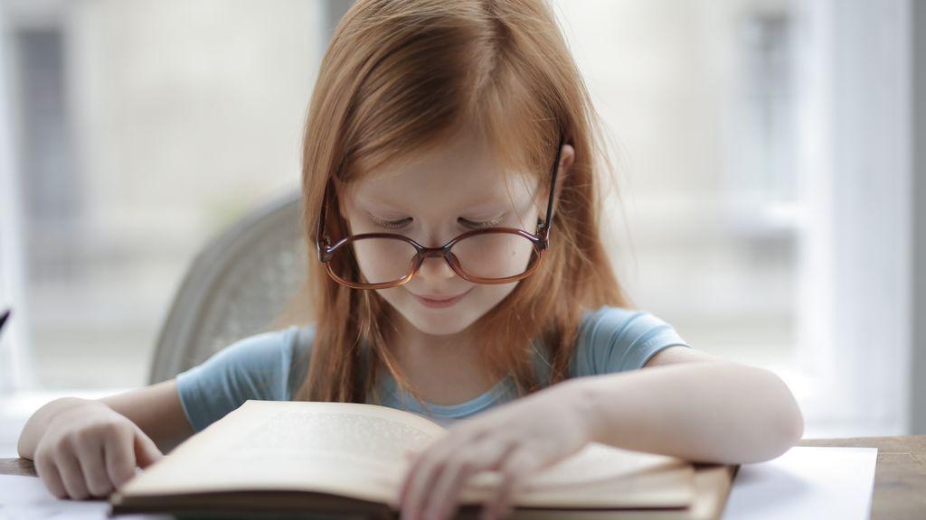 Niños con altas capacidades, un reto para los padres