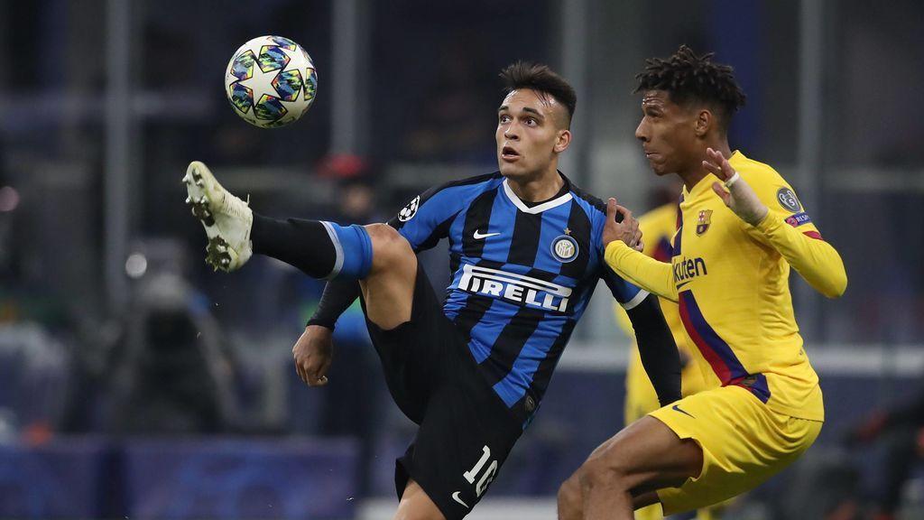 El Inter se planta: quiere a Semedo y Aleñá como requisito para dejar salir a Lautaro Martínez