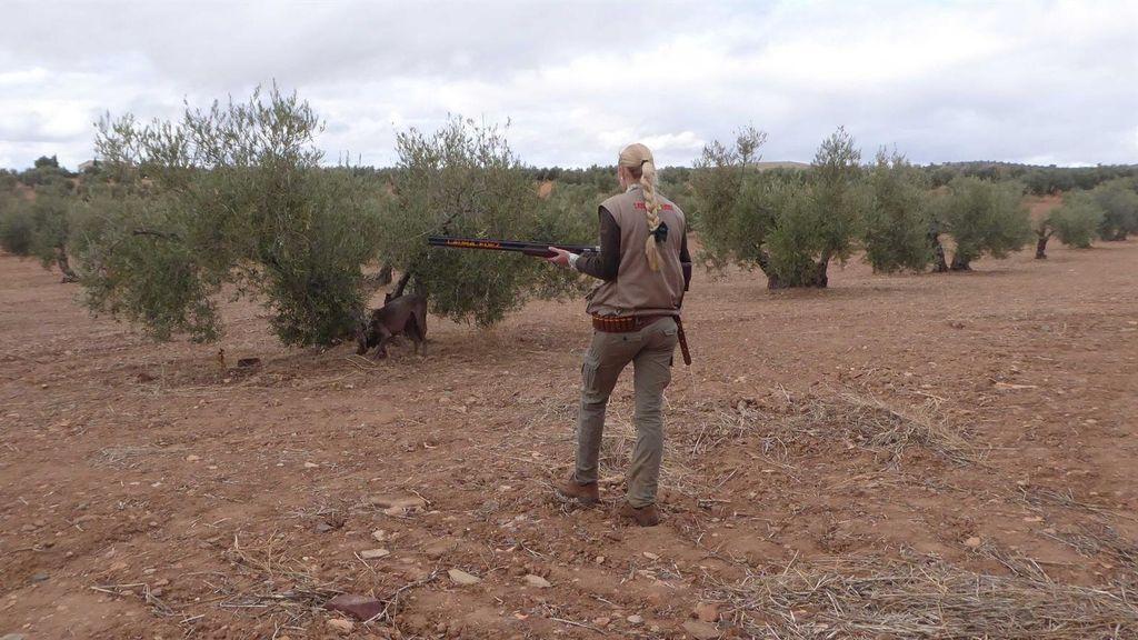 Ecologistas y campo, enfrentados por la caza durante el estado de alarma