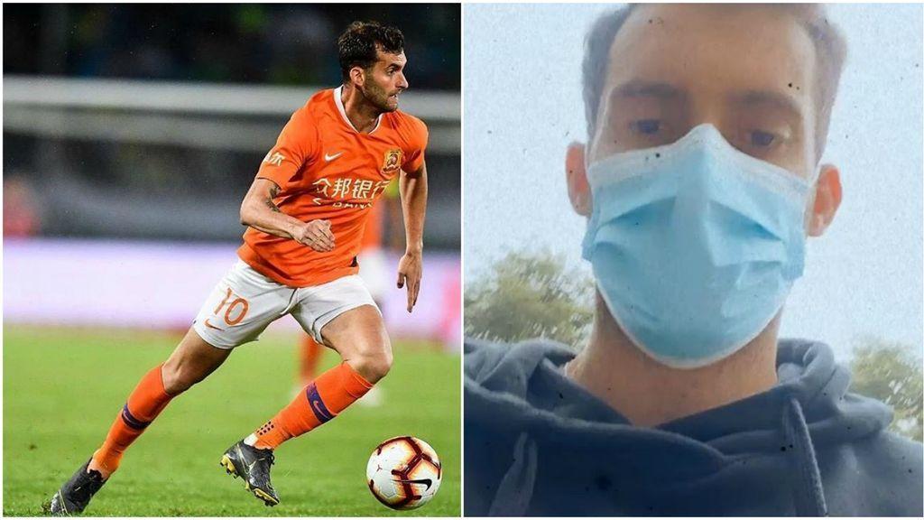 """Leo Baptistao muestra cómo se vive en Wuhan después del coronavirus: """"Hay que escanear tu código de salud para comparte un café"""""""
