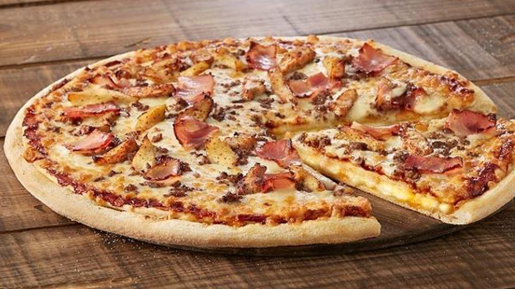 FAPA denuncia a la Consejería de Educación de Madrid por sustituir los comedores por menús de Telepizza, Rodilla y Viena Capellanes