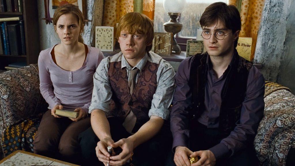 Gana 1.000 dólares por verte todas las películas de Harry Potter