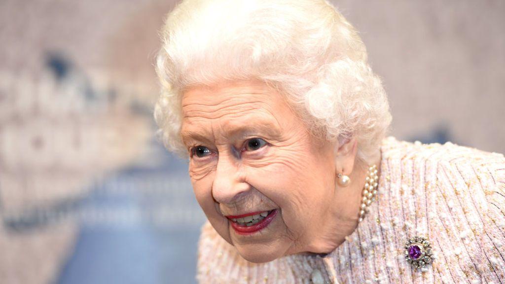 Confinada y por Zoom: así será el histórico y atípico cumpleaños de la reina Isabel II