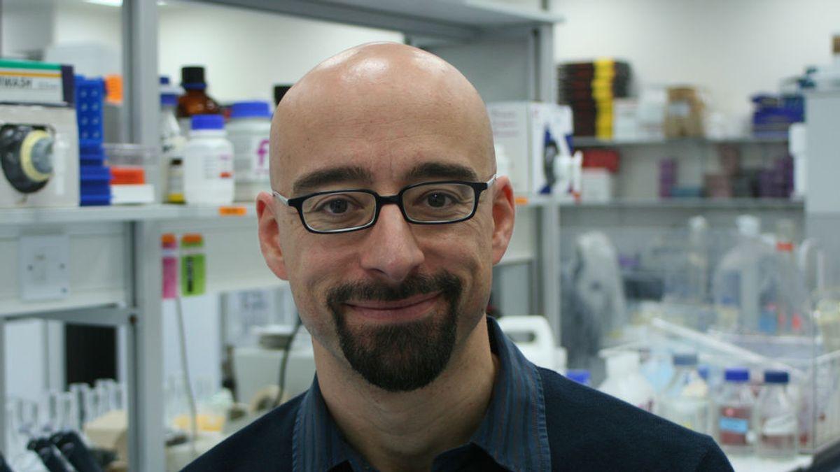 """Salvador Macip, genetista: """"Existe la posibilidad de un virus tan infeccioso como este pero mucho más letal, habría que estar preparados"""""""